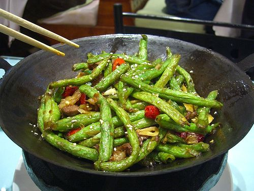 awareness burdens calling fried green beans china