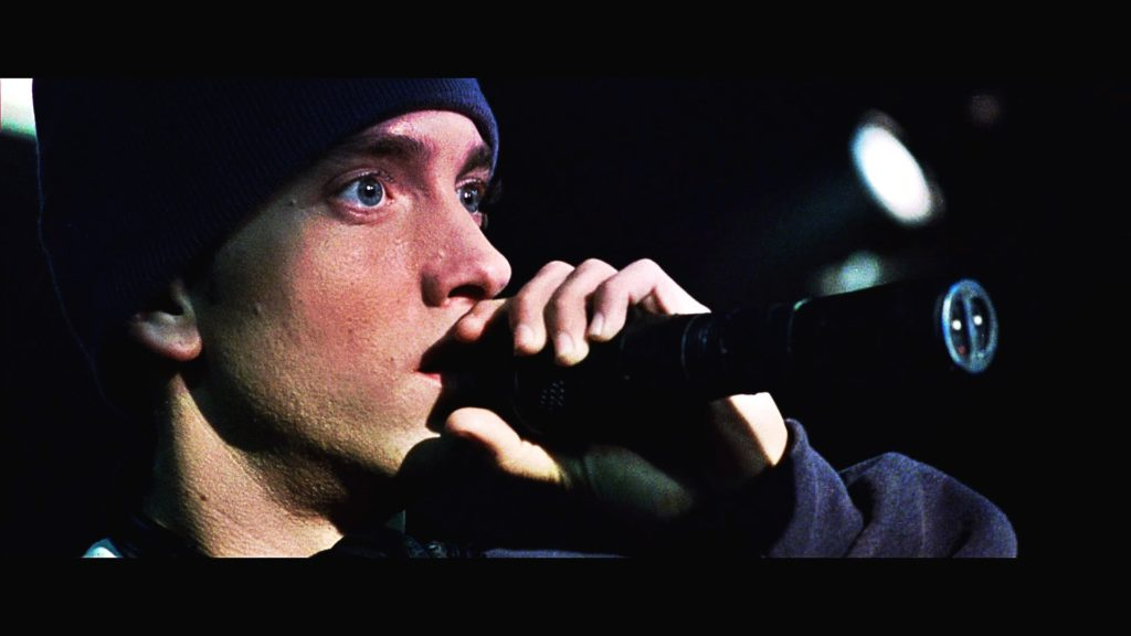 weaknesses eminem apostle paul 8 mile hip hop rap music