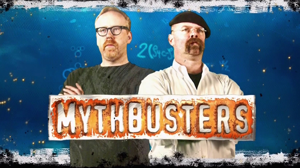 7 myths we believe about courage and fear scott savage mythbusters 7 myths we believe courage fear malvernweather Images